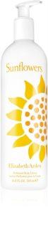 Elizabeth Arden Sunflowers Perfumed Body Lotion mlijeko za tijelo za žene 500 ml