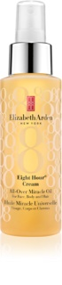 Elizabeth Arden Eight Hour Cream All-Over Miracle Oil Hydraterende Olie  voor Gezicht, Lichaam en Haar
