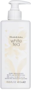 Elizabeth Arden White Tea Shower Gel for Women 400 ml