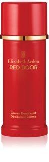 Elizabeth Arden Red Door Cream Deodorant desodorizante em creme para mulheres 40 ml