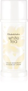Elizabeth Arden White Tea Cream Deodorant Deodorant Cream for Women 40 ml