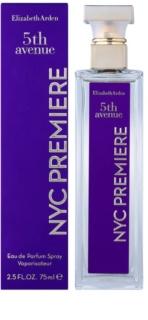 Elizabeth Arden 5th Avenue NYC Premiere eau de parfum pentru femei 75 ml