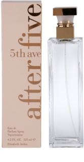 Elizabeth Arden 5th Avenue After Five Eau de Parfum for Women 125 ml