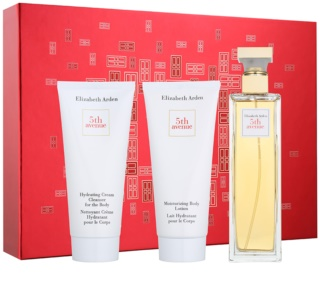 Elizabeth Arden 5th Avenue Gift Set III