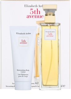 Elizabeth Arden 5th Avenue Gift Set VIII.