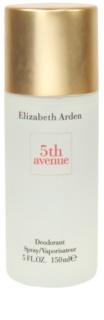 Elizabeth Arden 5th Avenue deospray pentru femei 150 ml