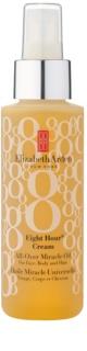 Elizabeth Arden Eight Hour Cream hydratační olej na obličej, tělo a vlasy