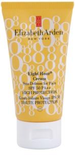 Elizabeth Arden Eight Hour Cream opalovací krém na obličej SPF 50