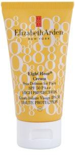 Elizabeth Arden Eight Hour Cream krema za sončenje za obraz SPF 50