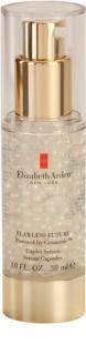 Elizabeth Arden Flawless Future aufhellendes Hautserum mit feuchtigkeitsspendender Wirkung