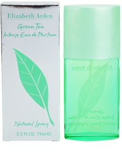 Elizabeth Arden Green Tea Intense Eau de Parfum für Damen 75 ml
