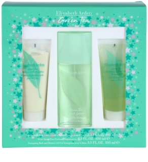 Elizabeth Arden Green Tea set cadou XXIV.
