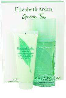 Elizabeth Arden Green Tea lote de regalo X.