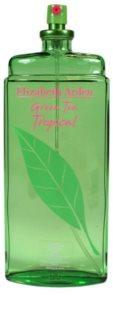 Elizabeth Arden Green Tea Tropical toaletná voda tester pre ženy 100 ml