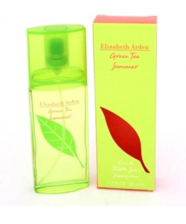 Elizabeth Arden Green Tea Summer Eau de Toilette for Women 100 ml