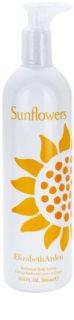 Elizabeth Arden Sunflowers tělové mléko pro ženy 500 ml
