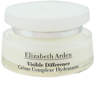 Elizabeth Arden Visible Difference Refining Moisture Cream Complex зволожуючий крем для обличчя