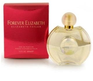 Elizabeth Taylor Forever Elizabeth Eau de Parfum voor Vrouwen  100 ml