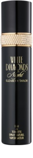 Elizabeth Taylor White Diamonds Night eau de toilette voor Vrouwen