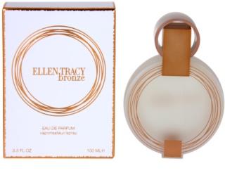 Ellen Tracy Bronze Eau de Parfum voor Vrouwen  100 ml