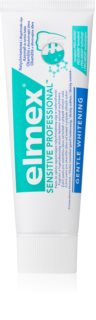 Elmex Sensitive Professional Gentle Whitening Whitening Toothpaste For Sensitive Teeth
