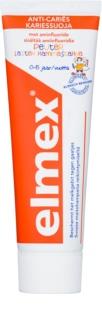 Elmex Caries Protection zubná pasta pre deti 0 - 5 rokov
