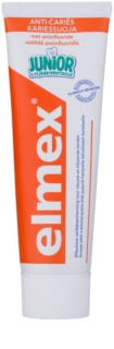 Elmex Junior 5-12 Years dentifrice pour enfant