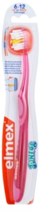 Elmex Caries Protection зубна щітка junior м'яка