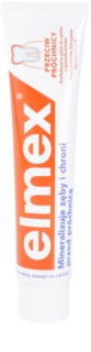 Elmex Caries Protection Toothpaste Protection Against Dental Caries