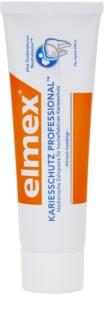Elmex Caries Protection zubná pasta pre vysoko účinnú ochranu pred zubným kazom