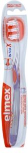 Elmex Caries Protection зубна щітка середньої жорсткості