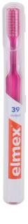 Elmex Caries Protection zubní kartáček s rovnýni vlákny medium