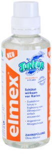 Elmex Junior 6-12 Years Mundwasser für Kinder