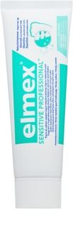 Elmex Sensitive Professional dentifrice pour dents sensibles