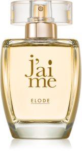 Elode J'aime eau de parfum pentru femei