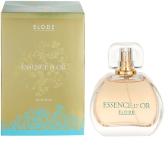 Elode Essence d'Or eau de parfum per donna 100 ml