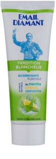 Email Diamant Tradition Blancheur Whitening Toothpaste with Natural Extracts