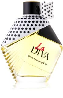 Emanuel Ungaro La Diva Eau de Parfum voor Vrouwen