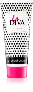 Emanuel Ungaro La Diva Shower Gel for Women 200 ml
