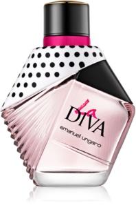 Emanuel Ungaro La Diva Mon Amour woda perfumowana dla kobiet 50 ml