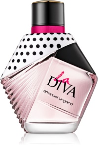 Emanuel Ungaro La Diva Mon Amour парфумована вода для жінок 50 мл