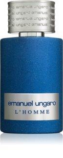 Emanuel Ungaro L'Homme Eau de Toilette for Men 100 ml