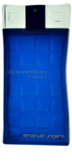 Emanuel Ungaro Apparition Cobalt Eau de Toillete για άνδρες 90 μλ