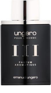 Emanuel Ungaro Pour L´Homme III Parfum Aromatique toaletna voda za moške 100 ml