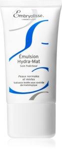 Embryolisse Moisturizers Mattifying Emulsion with Moisturizing Effect