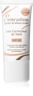 Embryolisse Artist Secret crema CC SPF 20