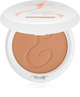Embryolisse Artist Secret kompaktni bronzer