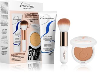 Embryolisse Beauty Secret kozmetički set za intenzivnu hidrataciju lica