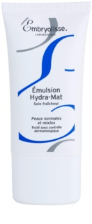 Embryolisse Moisturizers Mattifying Emulsion With Moisturizing Effect