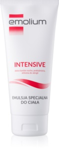 Emolium Body Care Intensive Soothing And Moisturizing Emulsion For Irritated Skin